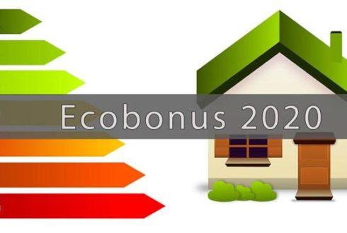 ECOBONUS CASA: lavori a costo zero?